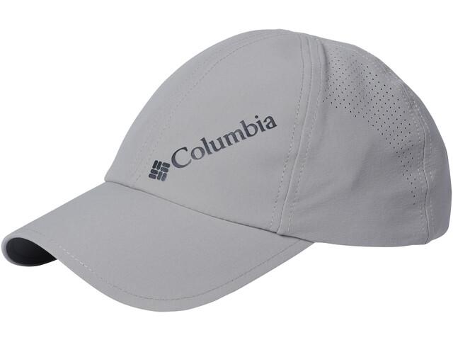 Columbia Silver Ridge III Berretto, grigio
